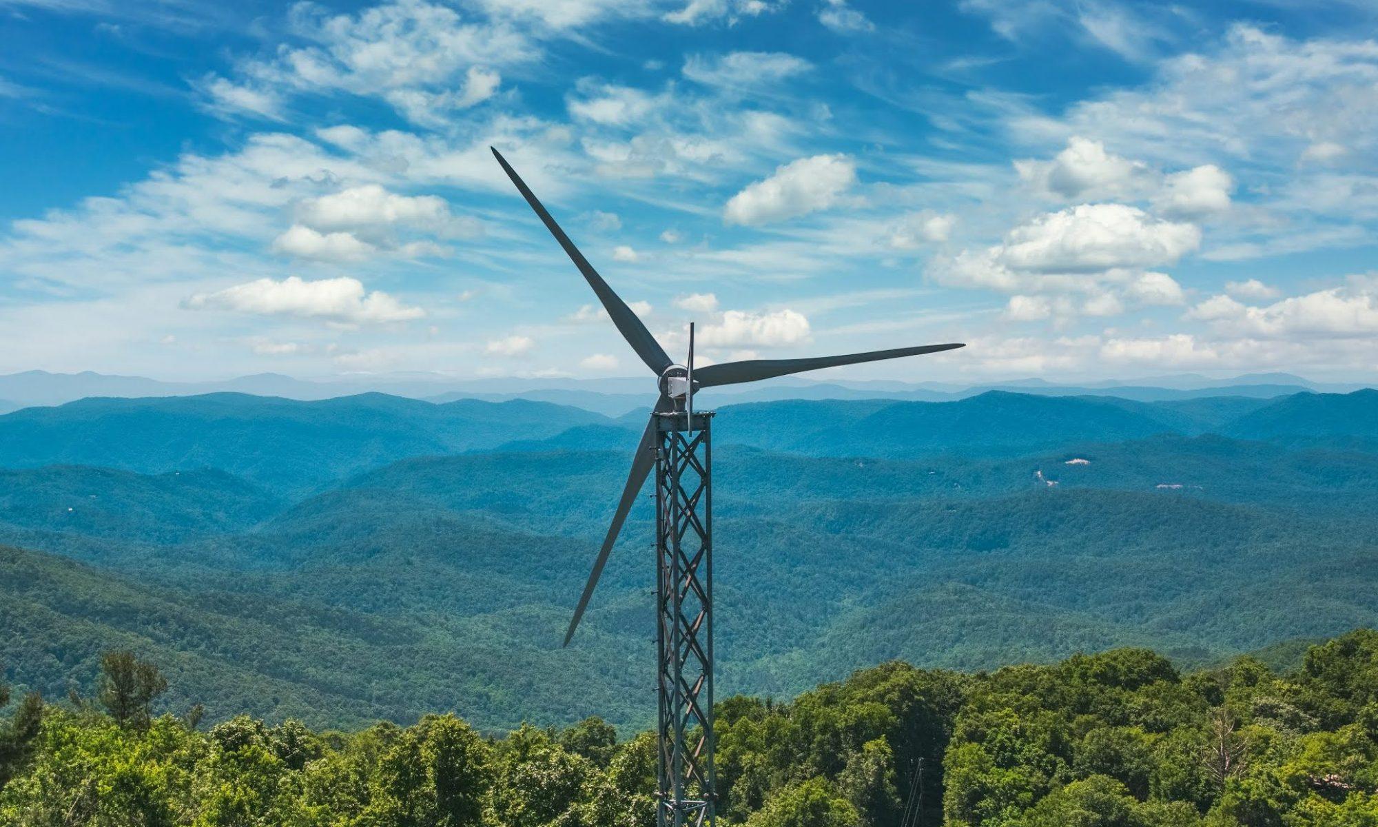 Bergey Windpower Co.